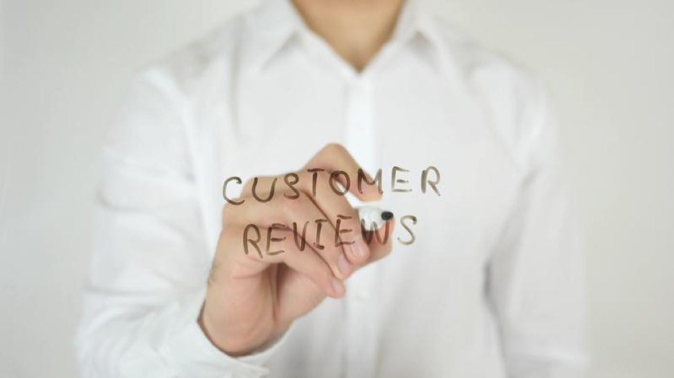 Benefits of Reviews for Growing Businesses