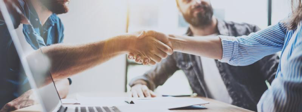 Planning for the 5 Deadly D's of Startup Partnerships