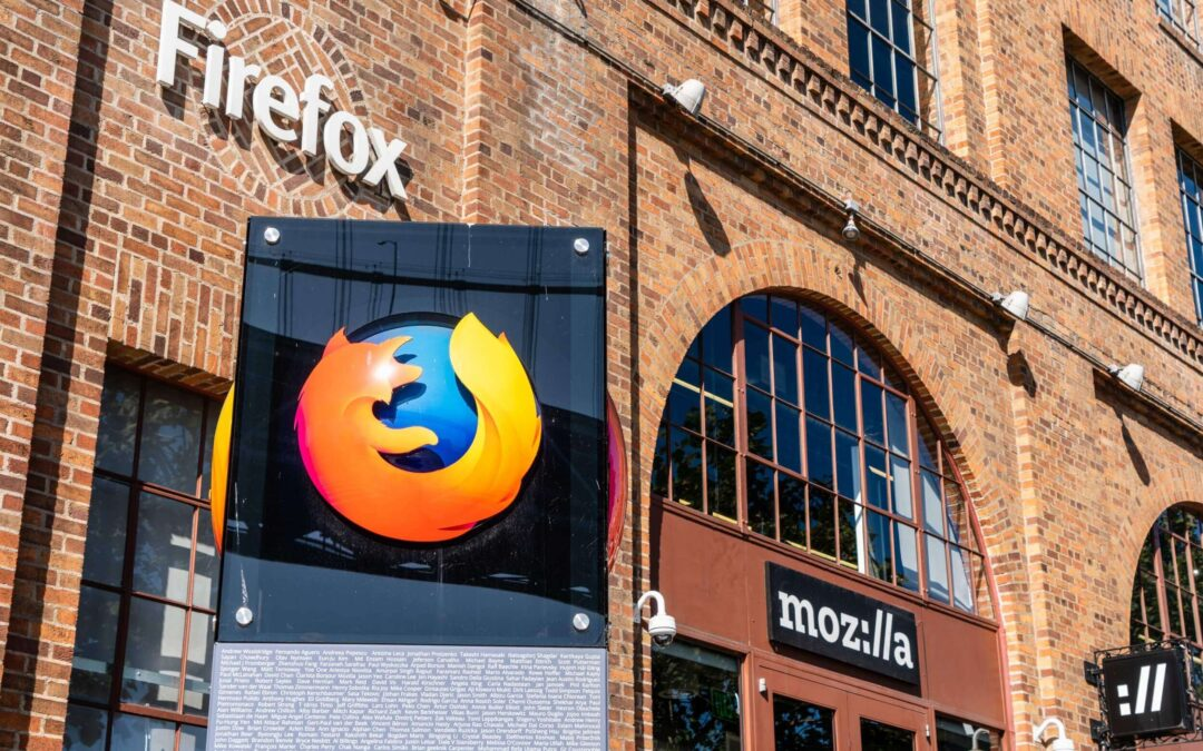 Mozilla is laying off around 250 employees as part of major restructuring