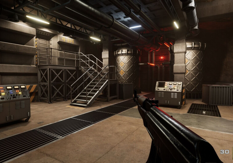 Fan-made GoldenEye 007 remake killed off following cease and desist request