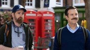 Ted Lasso: You don't need to love soccer to love Jason Sudeikis' new comedy