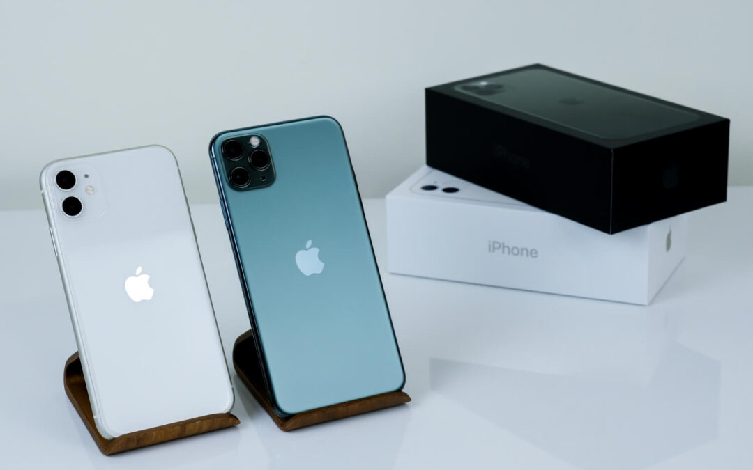 Apple may discontinue iPhone XR and iPhone 11 Pro after the iPhone 12 launch