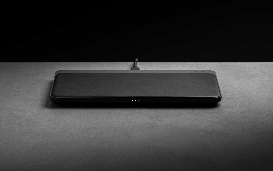Nomad Base Station Pro Wireless Charger: An AirPower Alternative