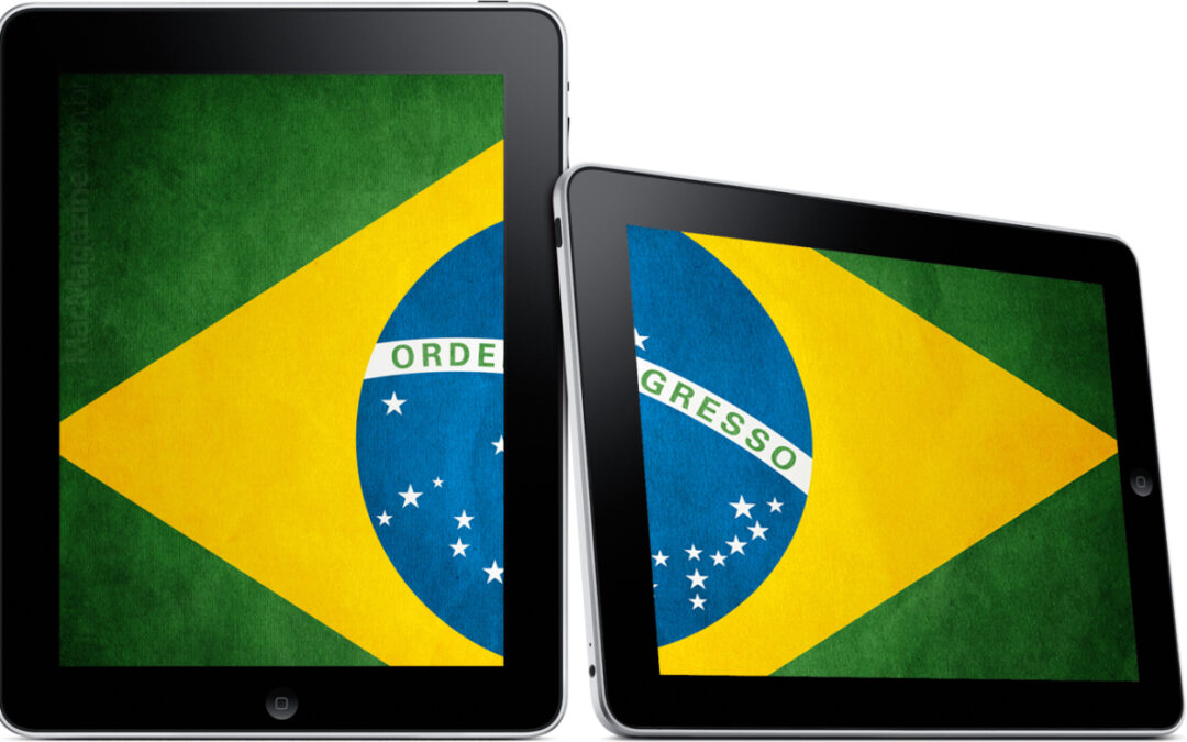 Hey, developers: Brazil is waiting for you