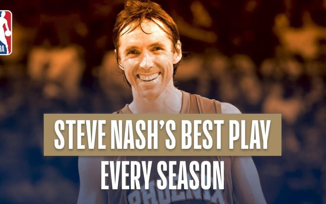 The Steve Nash Hiring Could Backfire Spectacularly in Brooklyn