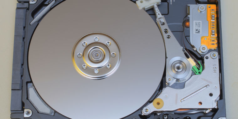 """Western Digital is trying to redefine the word """"RPM"""""""
