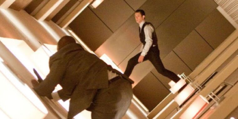 Can't watch Tenet? Now is the perfect time to revisit Inception