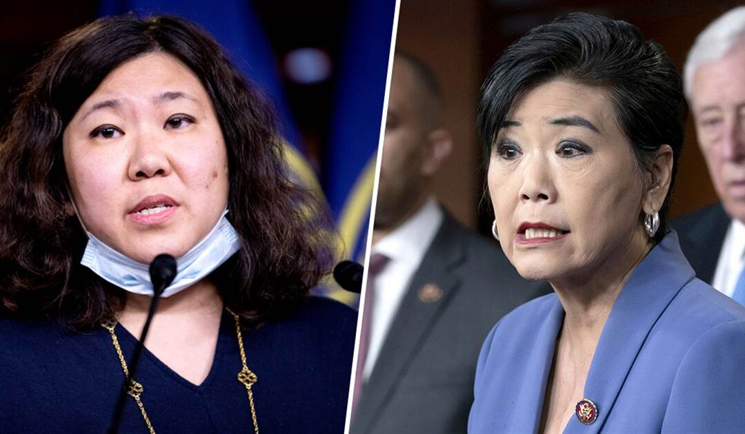 House passes resolution to denounce Covid-19 racism toward Asian Americans
