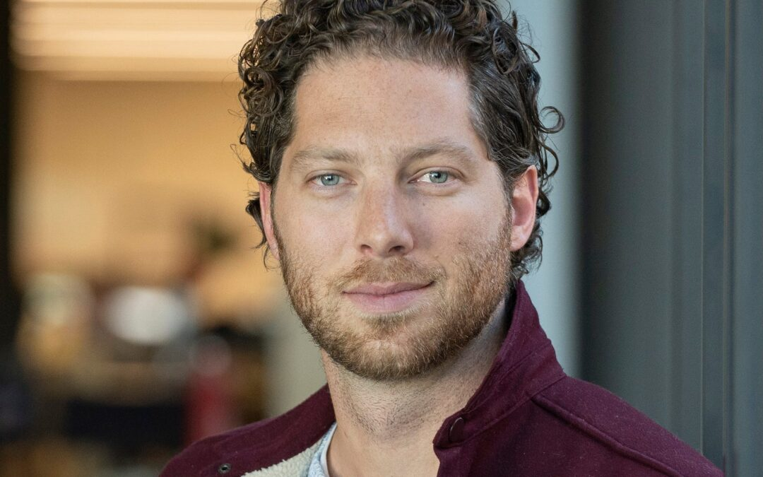 This startup founder has raised $75 million with a one-slide pitch deck. Here's why he thinks that's a winning strategy.