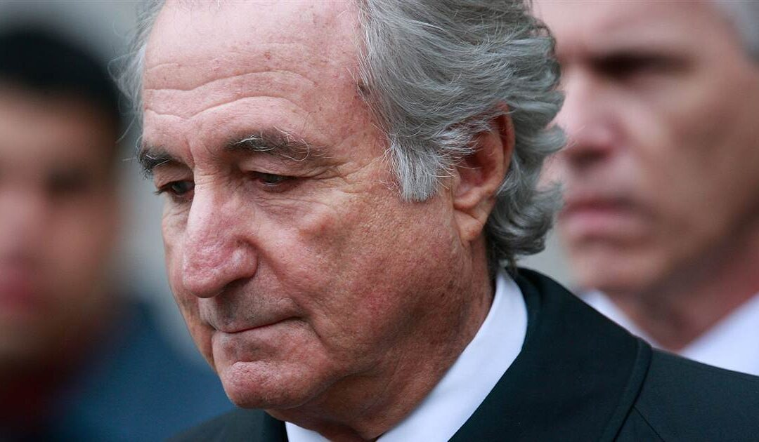 Innocent Madoff investors must pay back profits, court rules