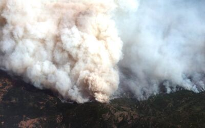 California braces as hot, dry fire weather expected to return