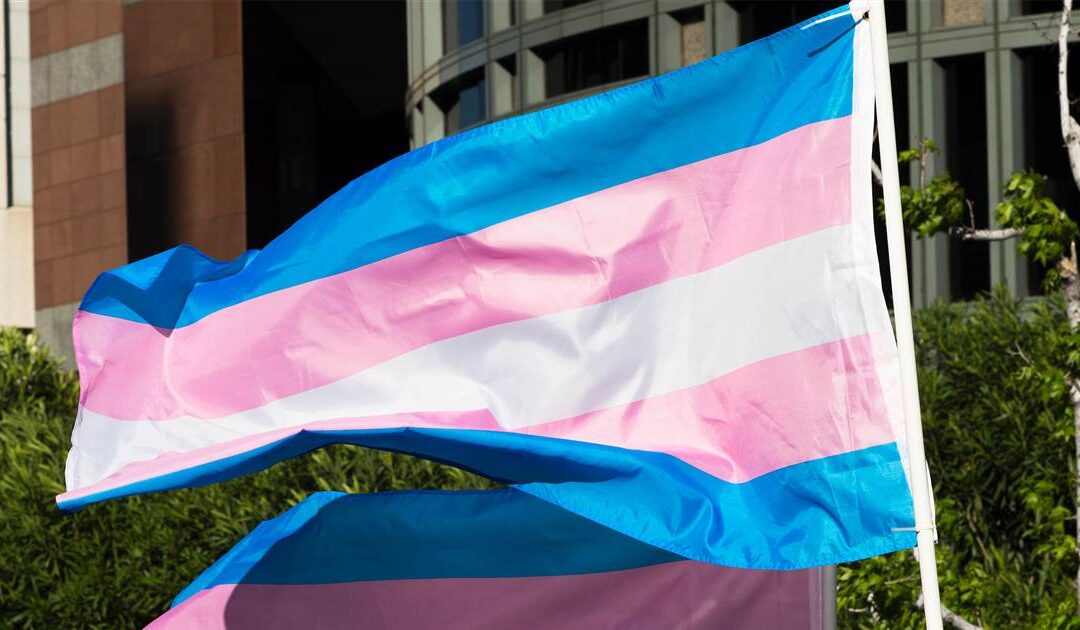 Early care leads to better mental health for trans youths, study finds