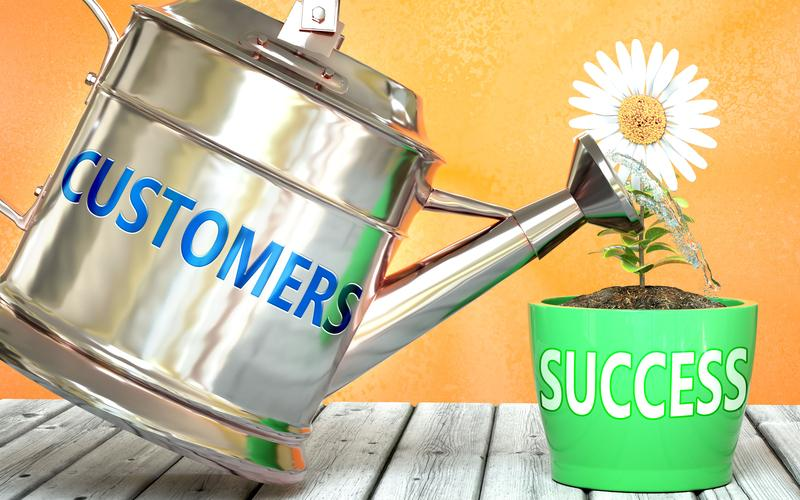 How Young Startups Can Grow Their Customer Base