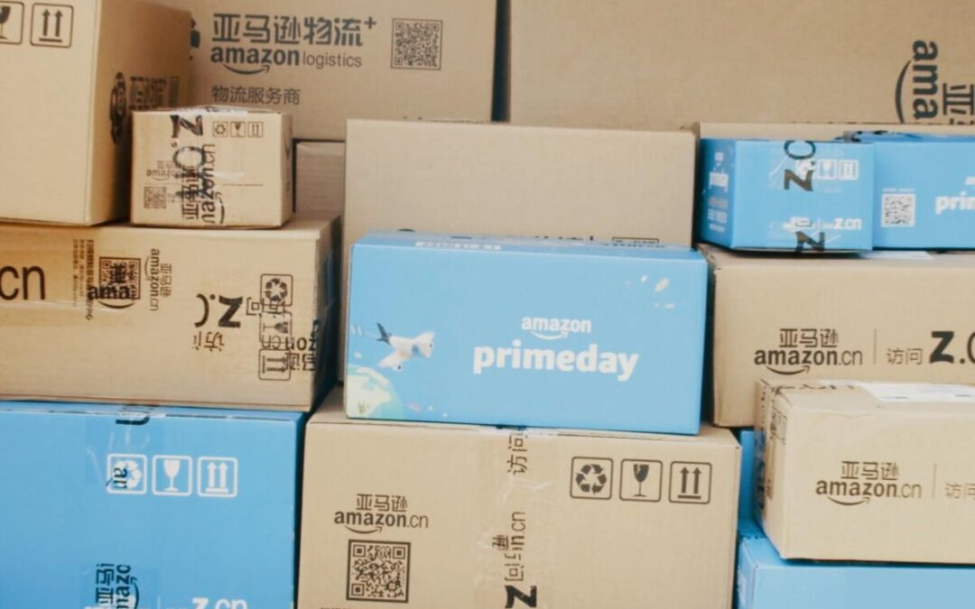 How to shop Lightning Deals during Amazon Prime Day