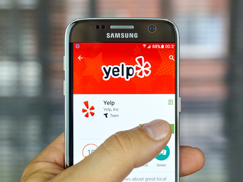 How to become a Yelp Elite member and get exclusive perks from the service
