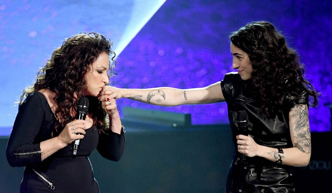 Gloria Estefan opens up about supporting daughter Emily before she came out