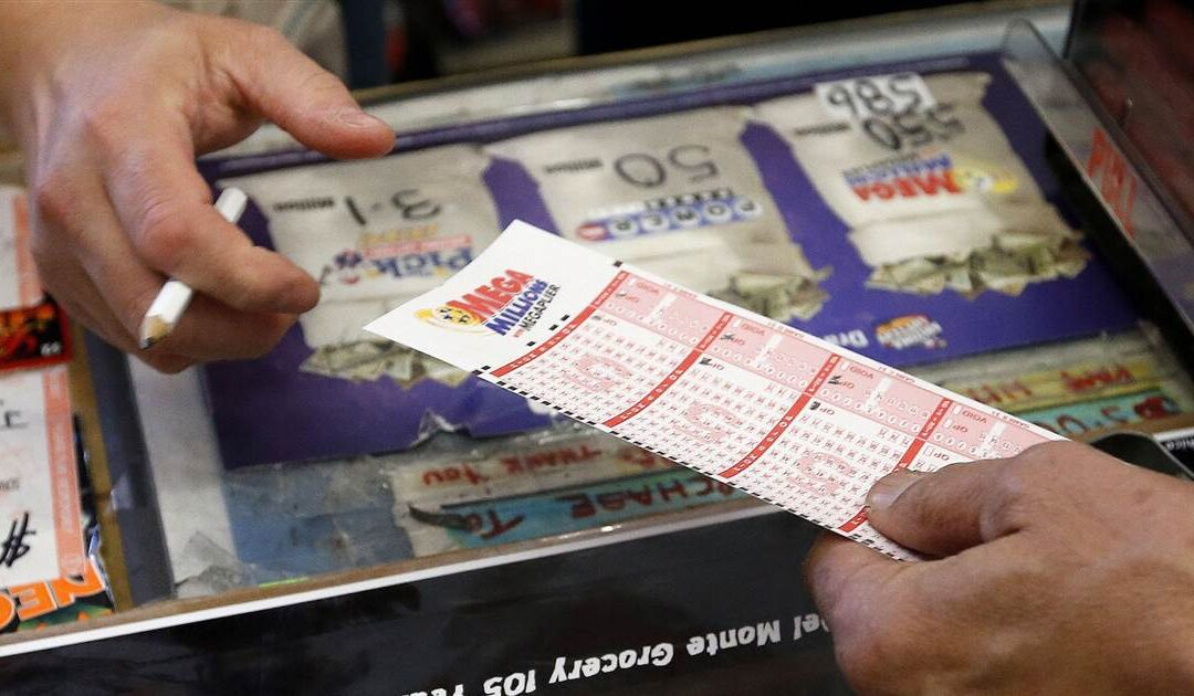 Michigan man who accidentally bought extra lottery ticket wins two $1M prizes
