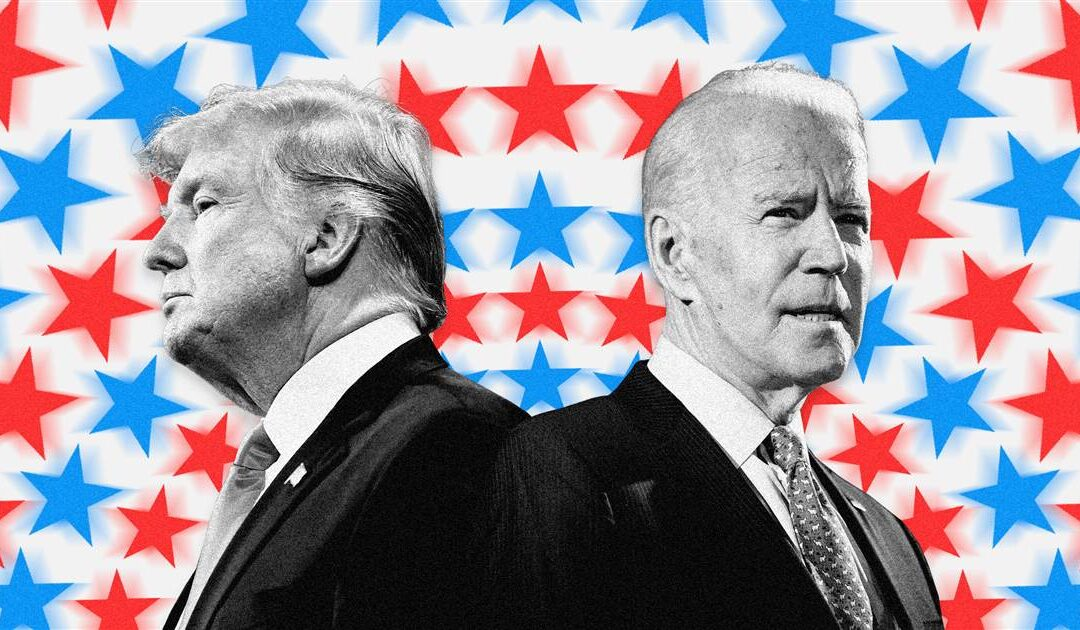 Another negative Covid-19 test for Biden