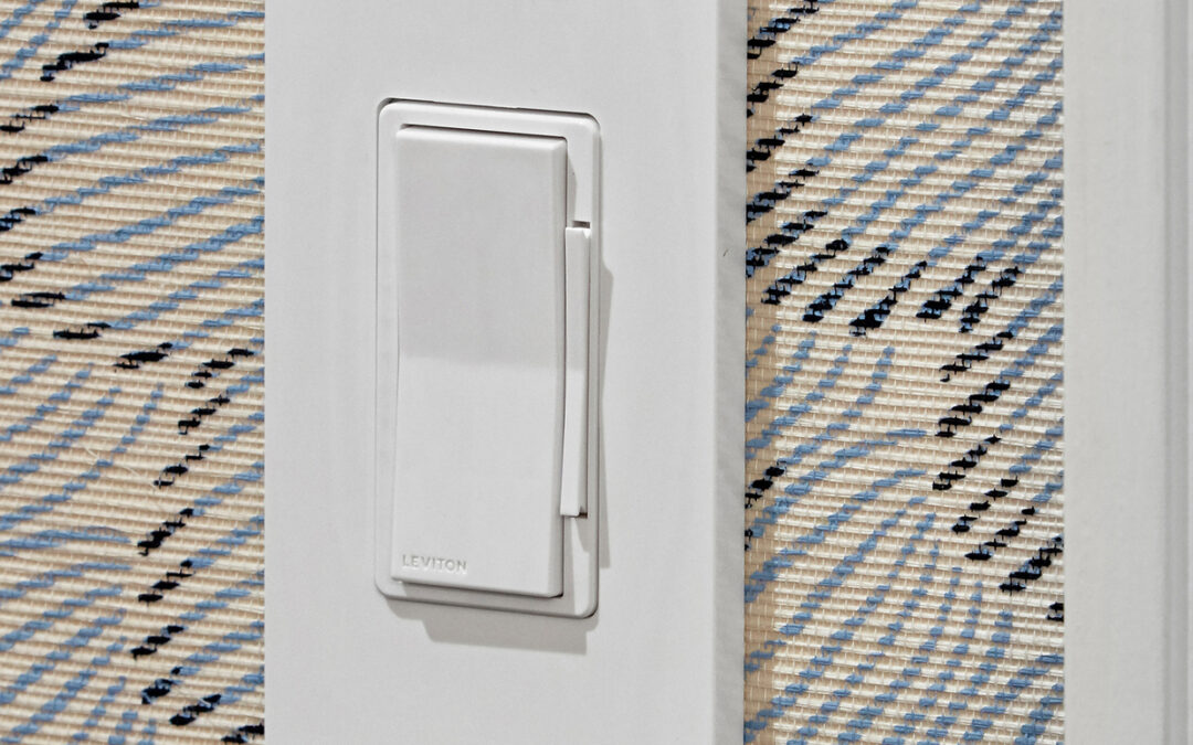Leviton Decora Smart Zigbee dimmer (model DG6HD) review: An in-wall switch with an understated design