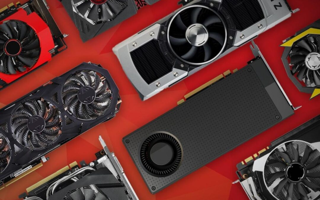 The best graphics cards for PC gaming: RTX 3070 and AMD Radeon 6000 shake up the high-end