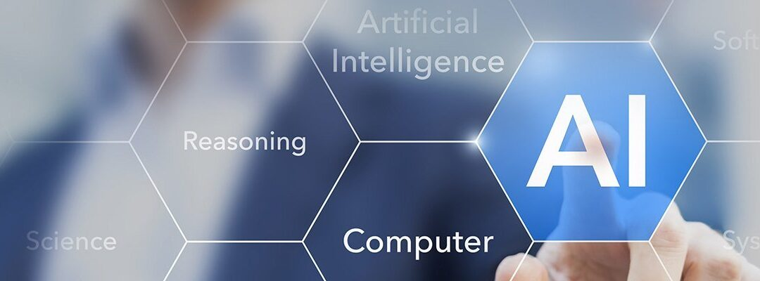 Five steps to build an artificial intelligence strategy