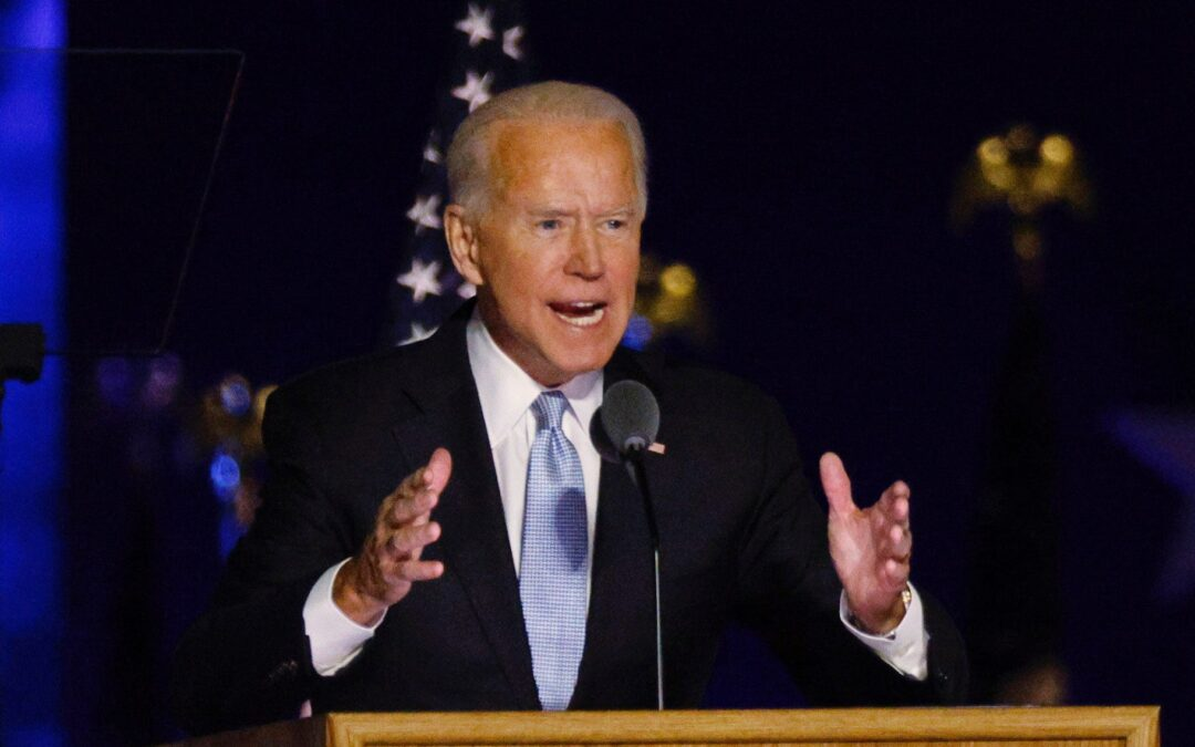 Here's why a Biden administration will be good for the US cannabis industry, even though it's unlikely he'll legalize marijuana federally
