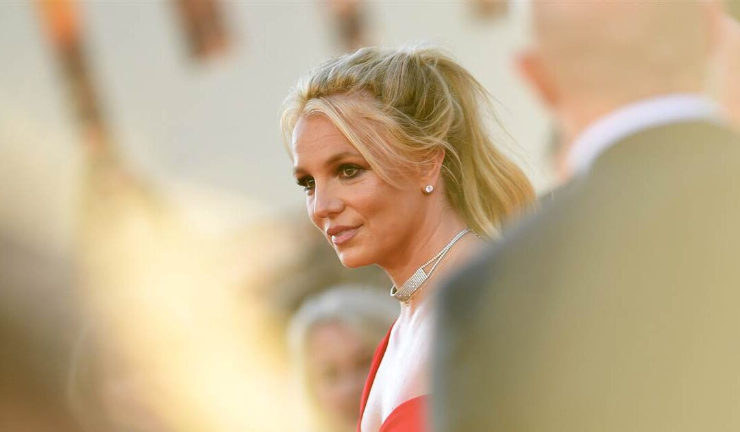 Britney Spears loses bid to remove father from conservatorship, refuses to perform