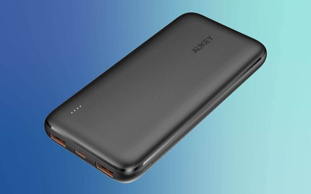 Aukey Basix Slim 10,000mAh review: A battery pack that offers more than what you pay for