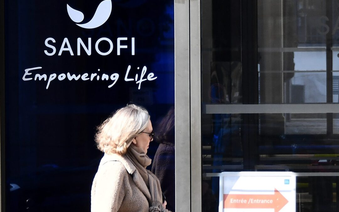 French drugmaker Sanofi has just invested $59 million in biotech investor Jeito Capital to fund innovation in the biopharma pipeline