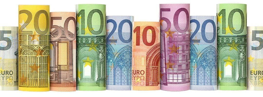 IT Priorities 2020: European IT budget share reflects home-working challenges brought by Covid