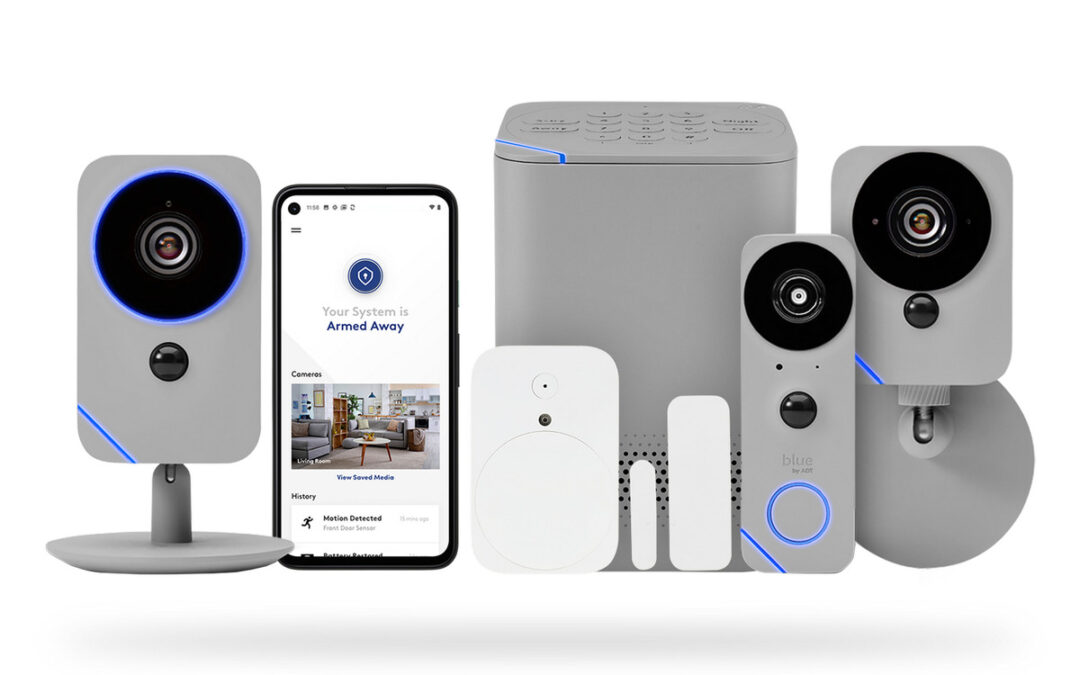 Blue by ADT home security system review: ADT takes another shot at the DIY security space
