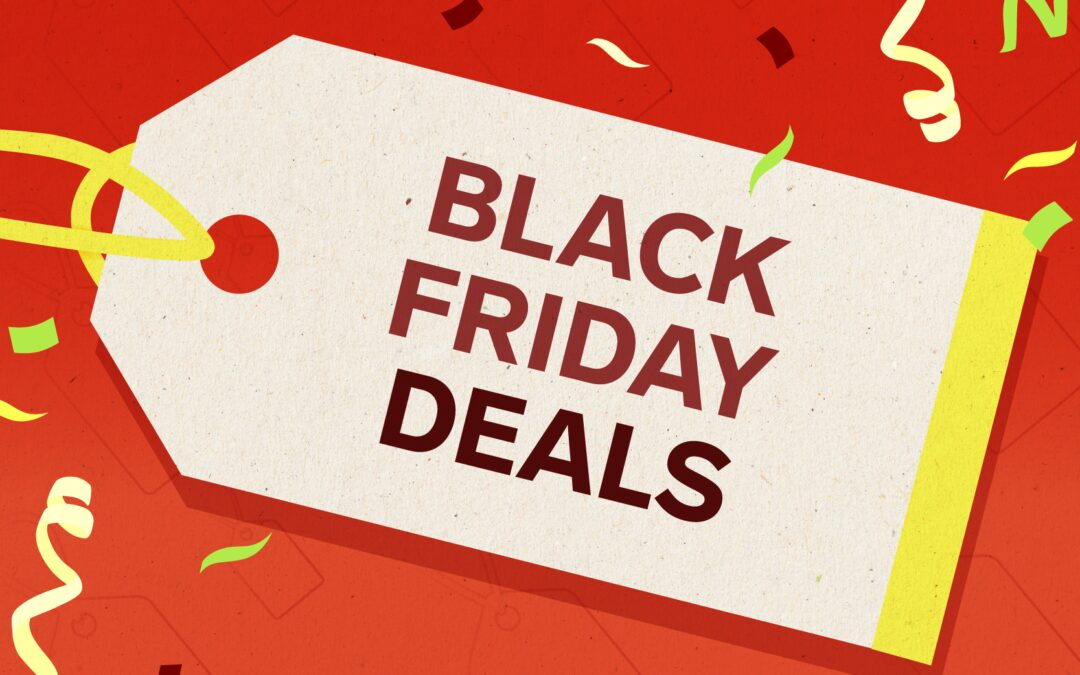 Black Friday 2020: The best early deals from Amazon, Target and Walmart, and everything else you need to know for November 27