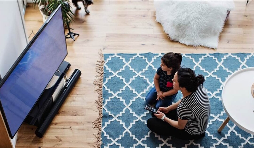 Cyber Monday shopping: Best TV deals right now