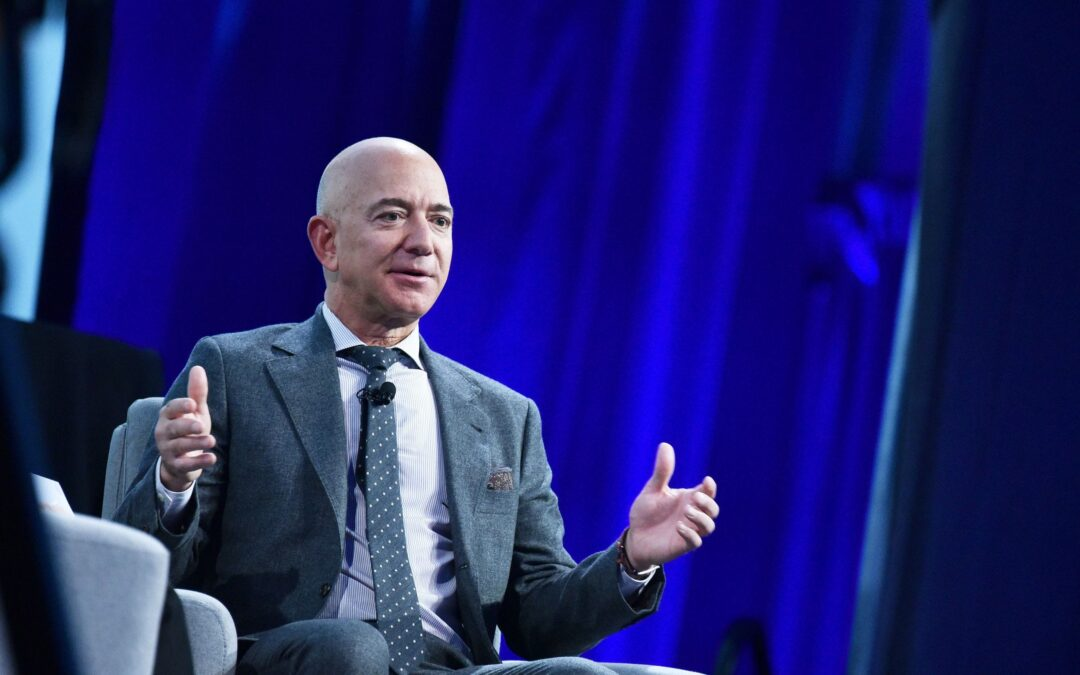 How Jeff Bezos' 'customer obsession' transformed Amazon from an online bookseller into a $1.4 trillion retail giant that's burrowed into every corner of daily life