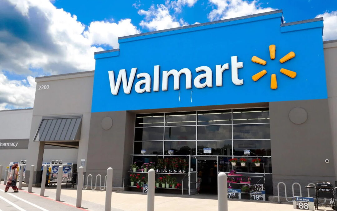 Walmart takes aim at Amazon Prime, scraps $35 order minimums for Plus subscribers