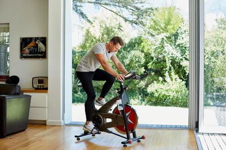 The best exercise bikes of December 2020