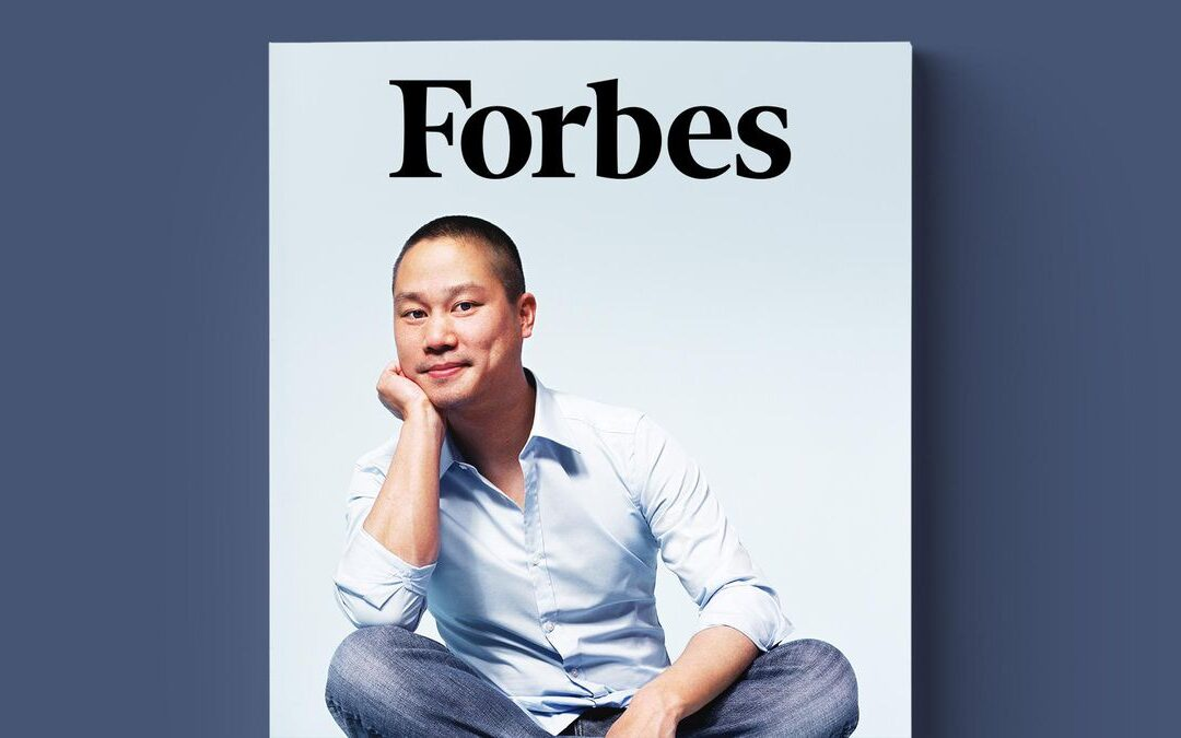 Tony Hsieh's American Tragedy: The Self-Destructive Last Months Of The Zappos Visionary