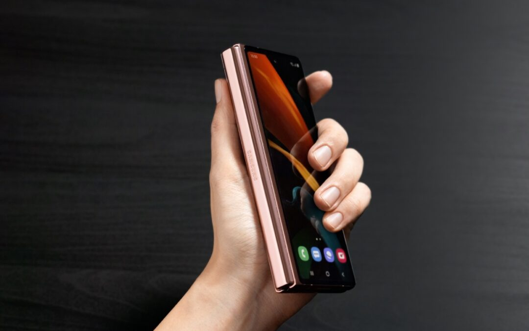 Galaxy Z Fold 3 to get smaller Cover Screen, Z Flip 2 get a bigger one