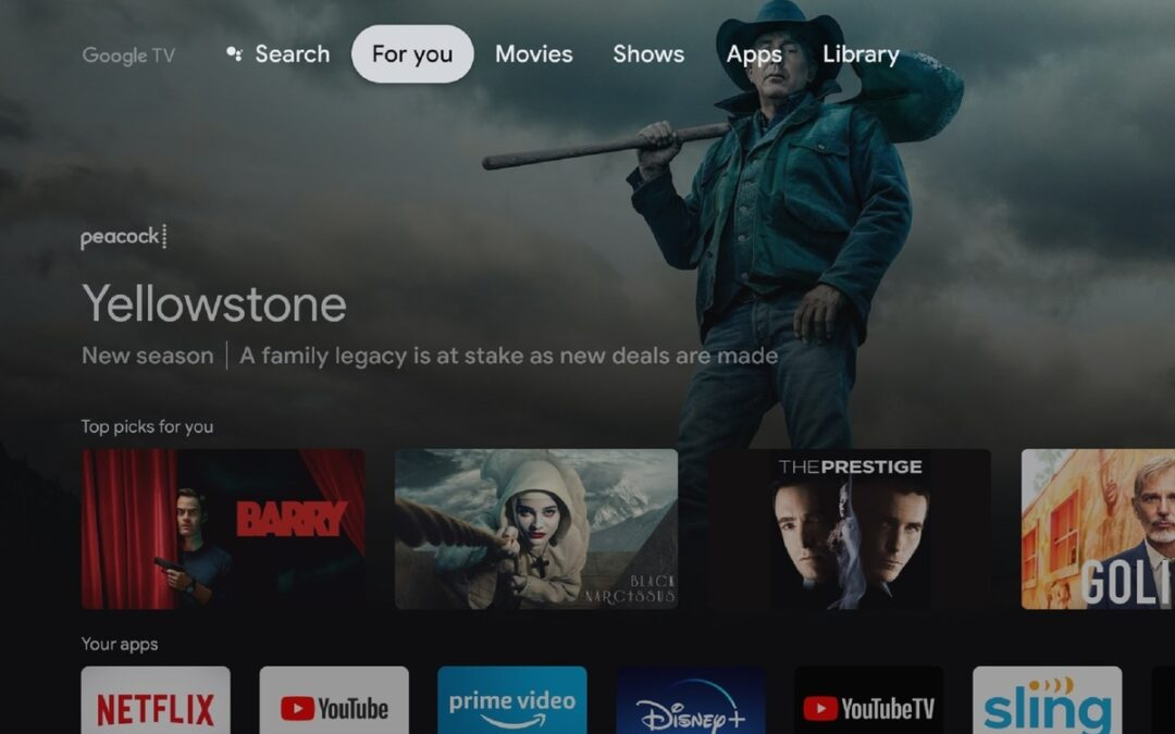 Netflix drags streaming TV backward, and cord-cutters should take note