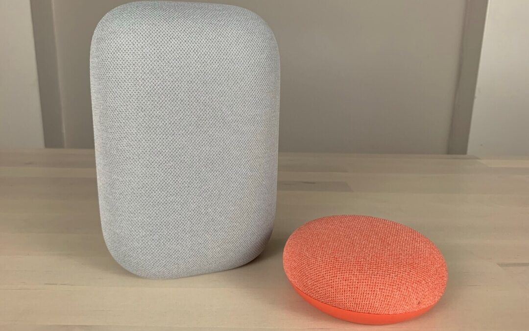 How to stream Apple Music through your Google Nest smart speaker or Android phone