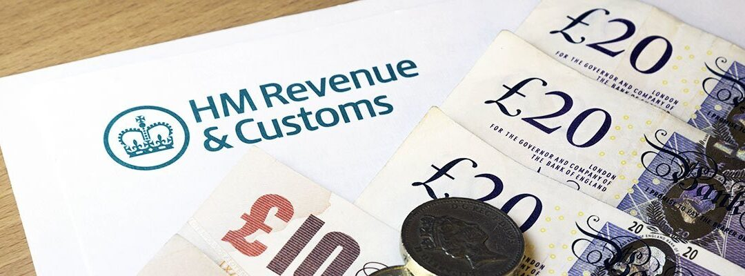 HMRC referred 11 data security incidents to ICO in 2019-20