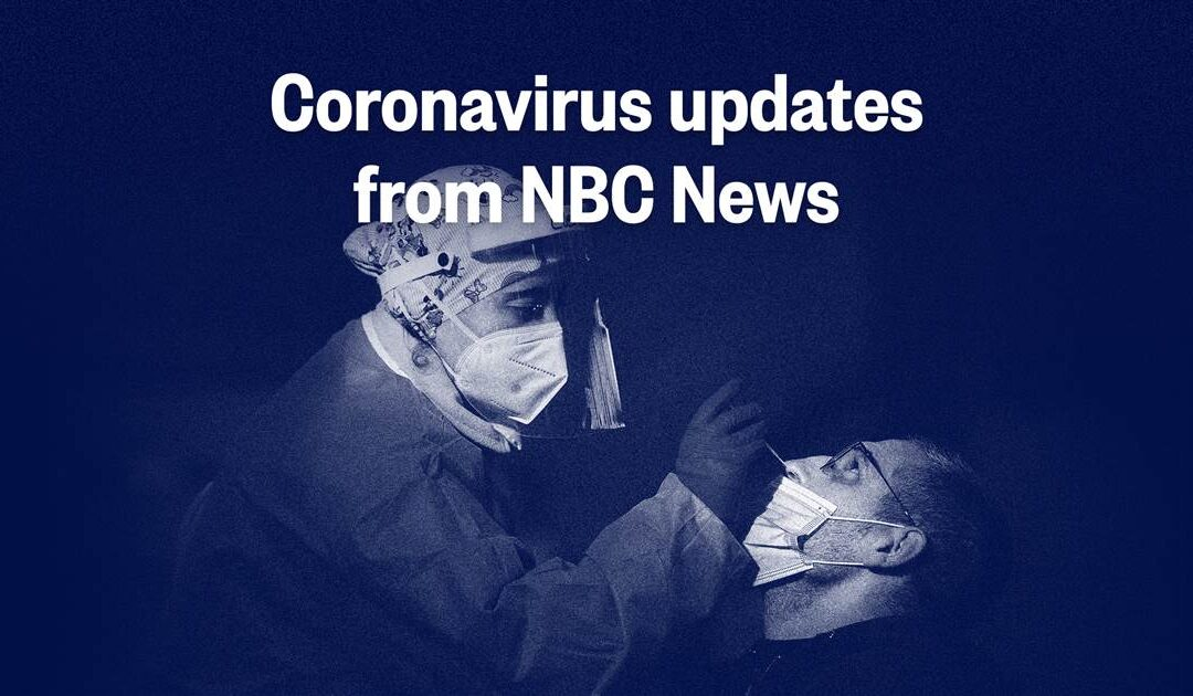 First severe reaction to vaccine reported in U.S.