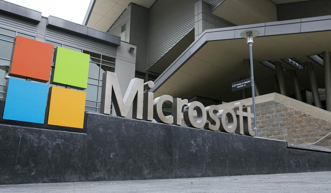 Suspected Russian hacking campaign hit over 40 victims, Microsoft says
