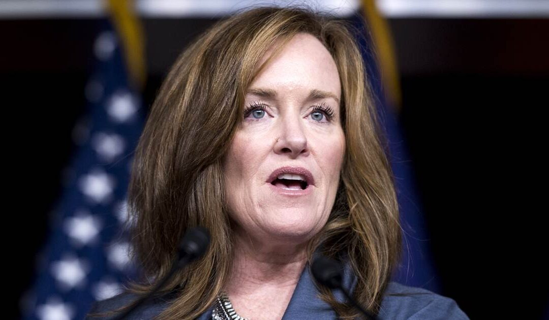 Kathleen Rice picked over Ocasio-Cortez for spot on House Energy and Commerce committee