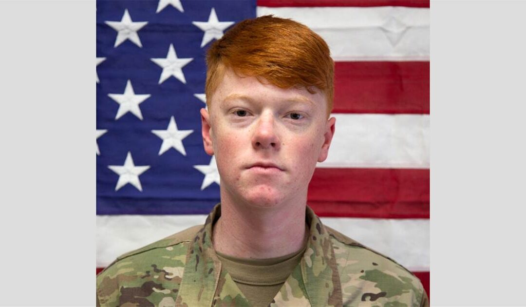Soldier held in death of Fort Drum corporal who was found shot, buried under snow