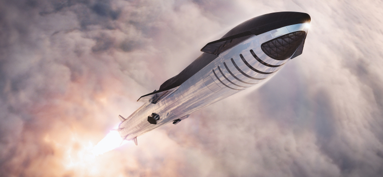 Elon Musk says SpaceX to double launch pad usage for Starship tests, Super Heavy flights coming in a 'few months'