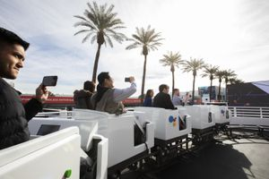 Google's annual spectacle at CES is no more, with tech show going virtual