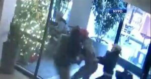 Surveillance video released after woman wrongly accuses Black teen of stealing iPhone