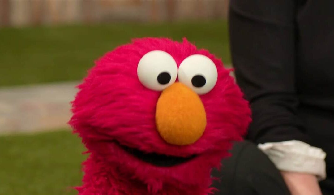 Sesame Street introduces new Rohingya Muppets for children in refugee camps