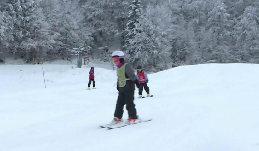 Ski resorts hurting with drop in visitors amid pandemic